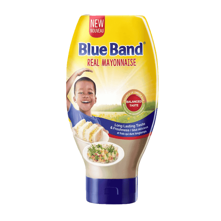 BLUEBAND MAYONNAISE