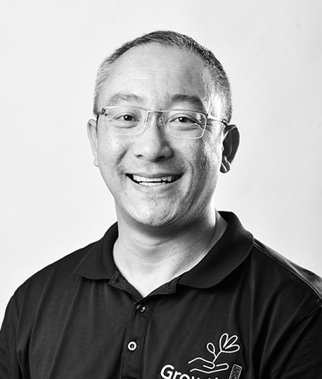 Jean-Pierre Lim Kong - Chief Executive Officer