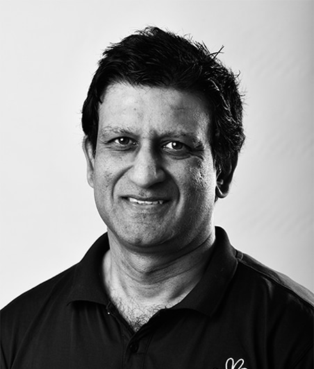 Rahim Bholah - General Manager