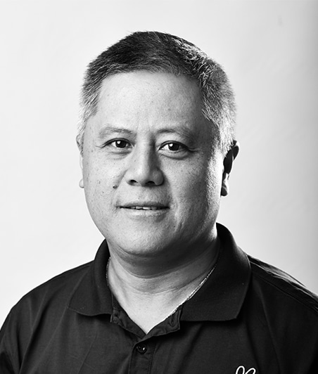 Sonny Wong Lun Sang - Chief Operating Officer