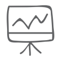 Financial information Icon