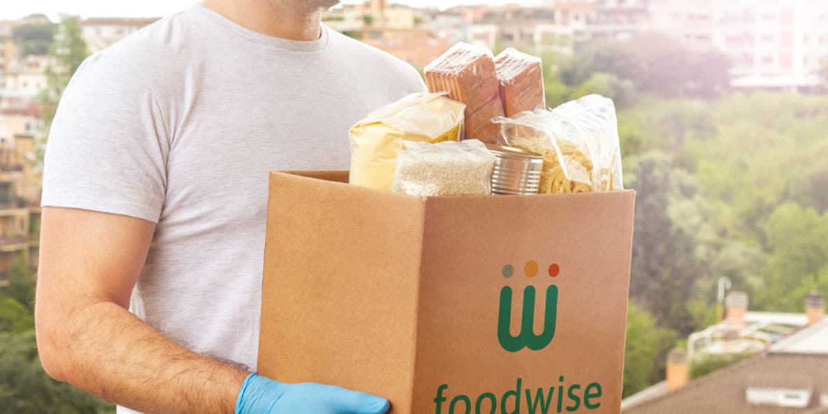 Covid 19: Impact Report by Innodis & Foodwise